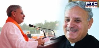 BJP fields Rao Inderjit Singh