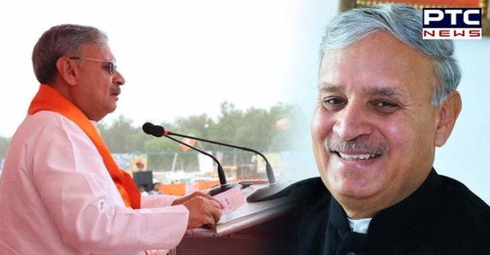 BJP fields Rao Inderjit Singh
