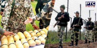 BSF seizes 2 kg Heroin