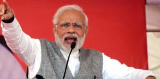 Cong, Left will stoop to any level to oust me: PM Modi