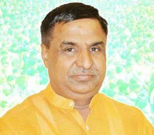 DD Sharma