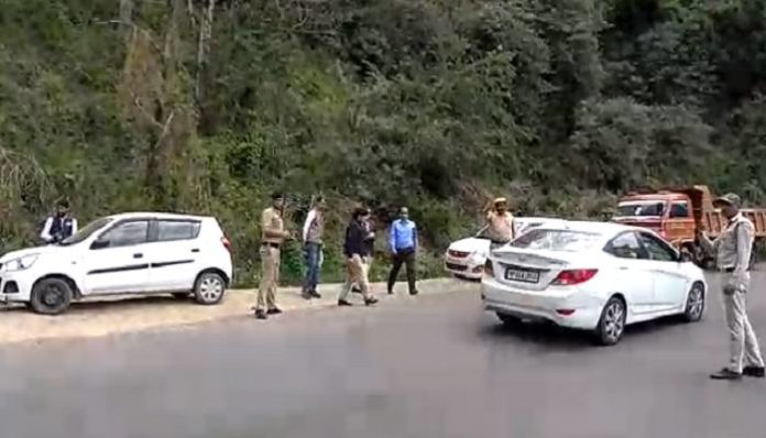 DGP Himachal Police