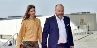 Denmark's billionaire lost