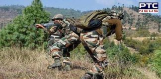 Tral Encounter, Jammu and Kashmir,terrorists ,Pulwama