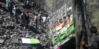 Kullu Accident