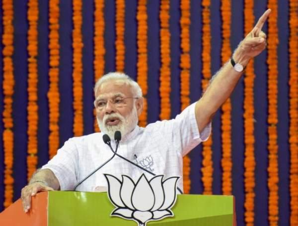 Oppn will get 'zero battey sannata': PM Modi