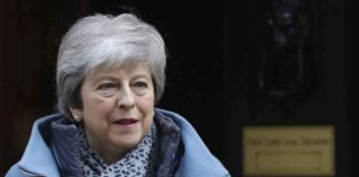 Jallianwala Bagh tragedy 'shameful scar' on British Indian history: Theresa May