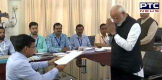 Narendra Modi files