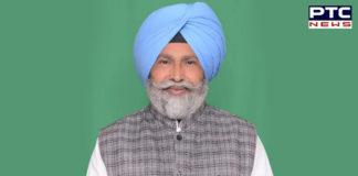 Nazar Singh Manshahia Mansa vidhan sabha halka mansa Resignation as MLA