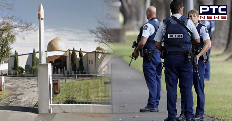 Christchurch mosque attacks