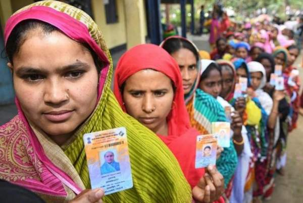 72 Lok Sabha seats in 9 states go to polls in 4th phase on Monday
