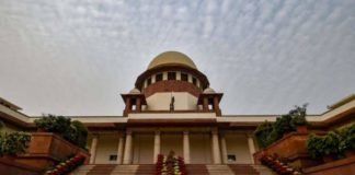 Nirmohi Akhara moves SC, opposes Centre's plea to return acquired land around Ayodhya site to owners