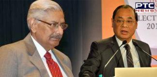 SC appoints former SC judge Patnaik