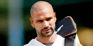 Dhawan says no debate surrounding No. 4 spot in WC squad