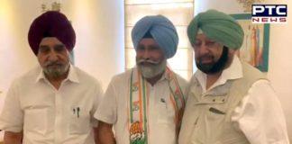 Sitting Mansa AAP MLA Nazar Singh Manshahia joins Congress