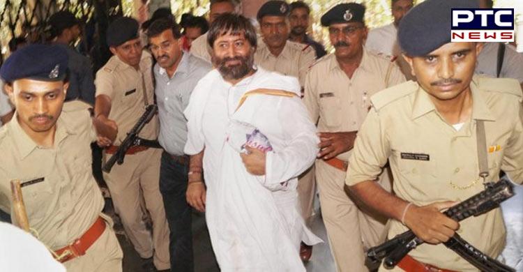 Son of Asaram Bapu, Narayan Sai, gets life imprisonment for rape