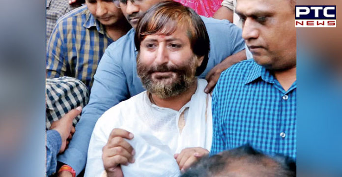 Narayan Sai, gets life imprisonment