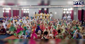 SGPC Khalsa Sajna Diwas Amrit Sanchar