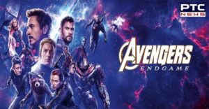 Avengers: Endgame Movie Watching China Girl Worse condition