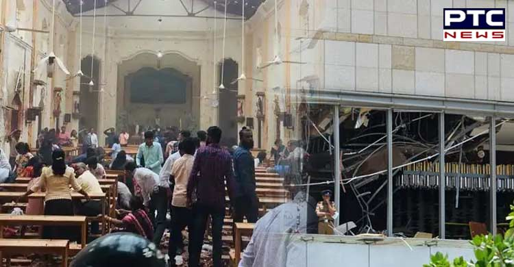 Sri Lanka blast: Colombo cab driver risked own life to save an Indian