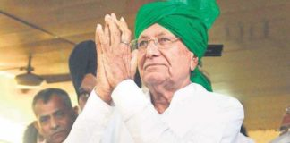 ED files supplementary charge sheet against O P Chautala
