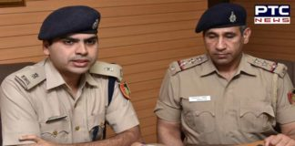 Chandigarh police arrests two persons