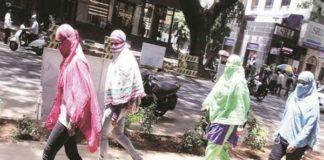 At 43 deg C, Delhi records hottest day of season