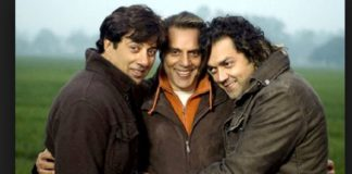 BJP candidate Sunny Deol win Father Dharmendra Deol Tweet