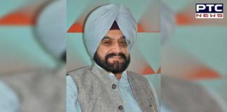 Congress spokesperson Gurwinder Singh Bali resigns