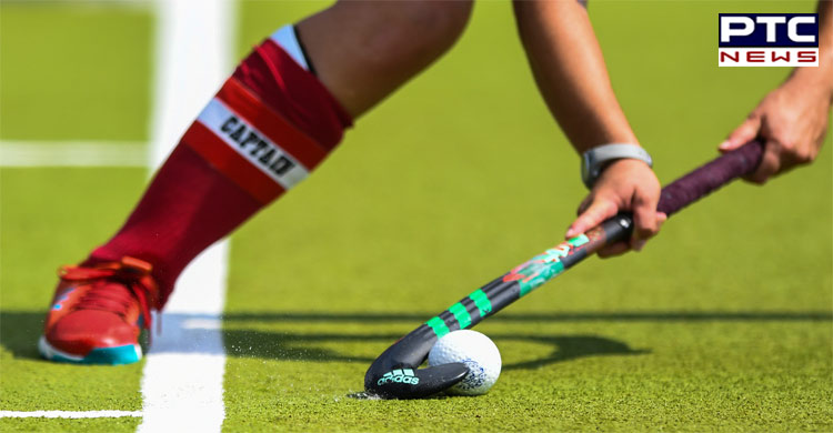 FIH Men's Series Finals: Canada manages to beat Austria