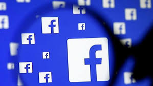 Facebook Connected to Congress 687 pages, accounts linked removing