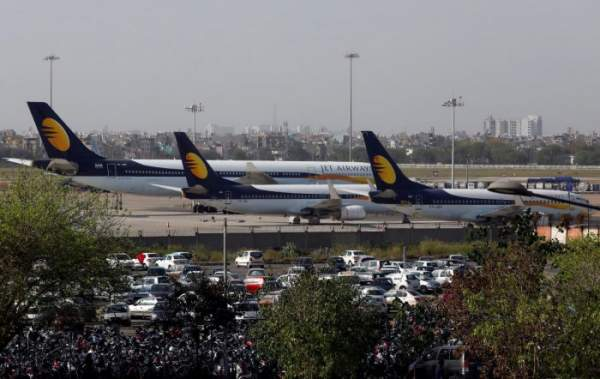 International ops to remain grounded till Thursday, says Jet Airways