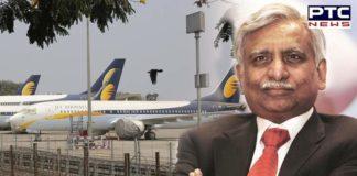Ex-chairman Naresh Goyal opts
