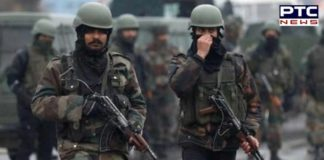 Srinagar blast