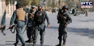 Taliban attacks kill 7 policemen