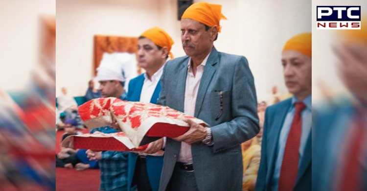 Kapil Dev's Book 'We The Sikhs' releases in United States