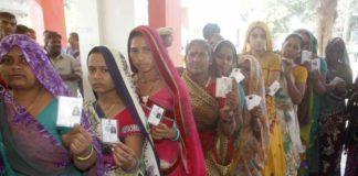 All-time high polling in Gujarat in Lok Sabha polls