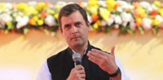 NYAY has amazing resonance in field; PM can't stop talking about it: Rahul