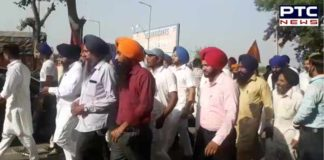 Party leader Gurpreet Singh Lapran joins SAD