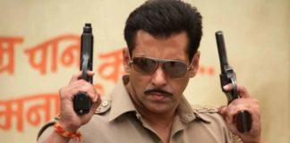 Salman Khan's 'Dabangg 3' to release on December 20
