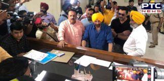Lok Sabha polls 2019: Sunny Deol files nomination from Gurdaspur