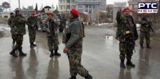 29 Taliban militants killed