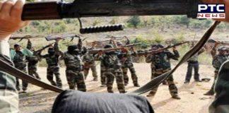Gadchiroli Maoist attack