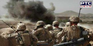 14 Taliban militants killed