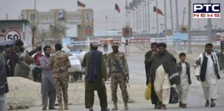 20 army personnel killed in Afghanistan clashes