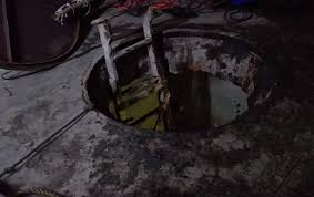 3 killed after getting stuck in Sewage Treatment Plant in Maharashtra