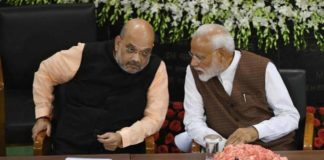 PM Modi to meet his new ministers at home before oath ceremony at 7 pm