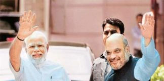 Modi, Shah to address eight poll rallies in Haryana