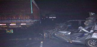 Accident Jhajjar