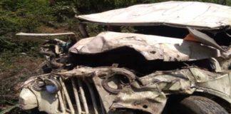 Accident Mandi